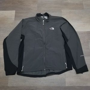 The North Face Mens Apex Jacket Size XL
